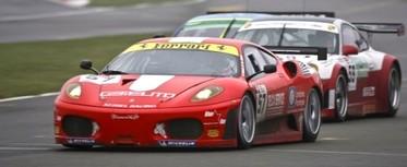 FIA GT & GT3 Championship on SPORTS+ TV