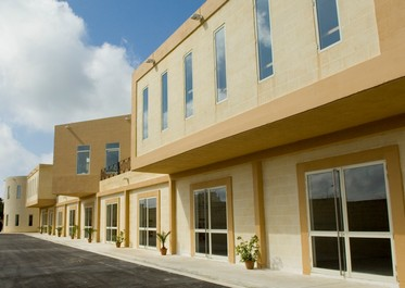 Ten workshops available for artisans at the Crafts Incubation Centre in Gozo