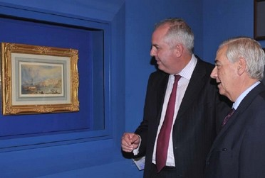 HSBC recognised as official patron of National Museum of Fine Arts