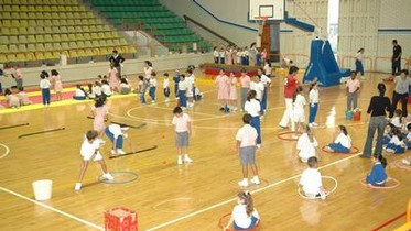 Progressive Show marks the tenth anniversary of Skola Sport in Gozo