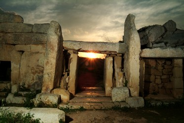 Summer Solstice - Special Guided Tour at Hagar Qim and Mnajdra Temples