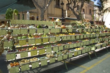 15th edition of the Nadur Agricultural Show