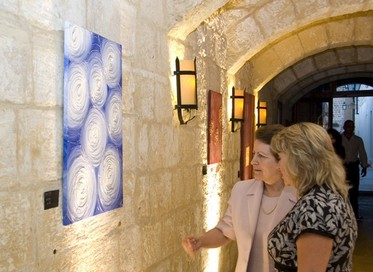 'Dawn' in Gozo, an inspired art exhibition