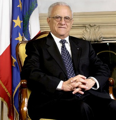 President Emeritus Eddie Fenech Adami admitted to hospital