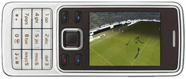 Follow Euro 2008 in real-time with Vodafone