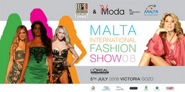 The organisers of tonights fashion show are to donate part of the proceeds to Gozo NGO's
