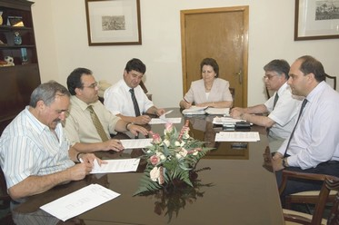 Agreement signed by Ministry for Gozo, Gozo Football Association &  Malta Council for Sports