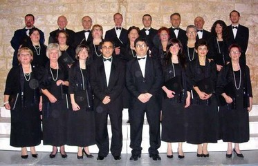 Gaulitanus Choir to take part in Mro Carmelo Pace's Concert at Mdina Cathedral