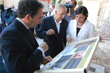 Launch of Mercantile Localities Heritage Trail