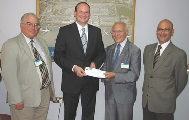 MIA Corporate Sponsors of Red Cross Malta