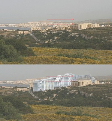 Din l-Art Helwa reiterates request to Mepa Auditor to investigate Mistra Village application