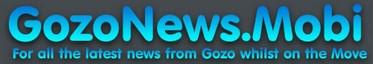GozoNews.Mobi - All the news on your mobile