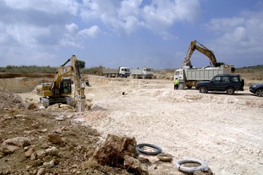 New facility for domestic bulky waste will help to reduce the problem of illegal tipping in Gozo