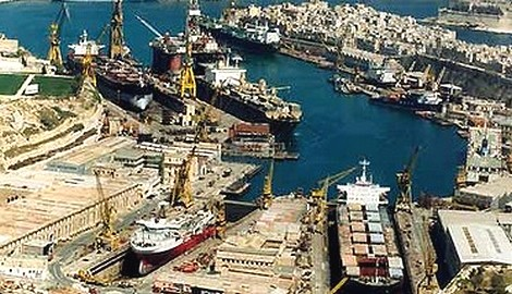 Unity essential for shipyards issue - AD