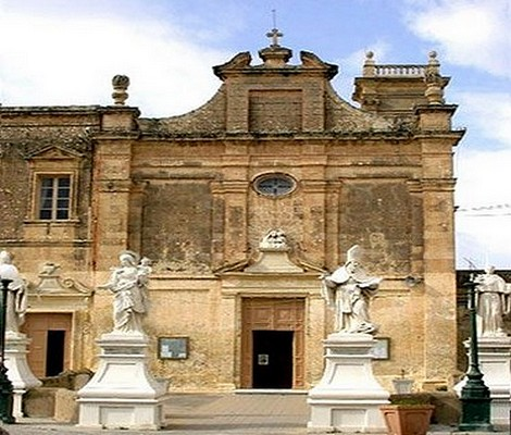 1st Friday Call to Mass for Gozo professionals