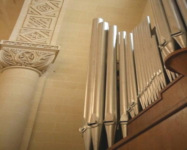 Special jubilee organ recital at Ta' Pinu Shrine