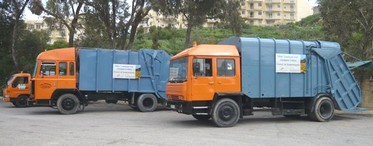 Waste vehicles now require license from MEPA
