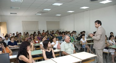 Meeting on Career Paths in Agriculture in Gozo