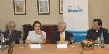 First meeting of new ETC Board held in Gozo