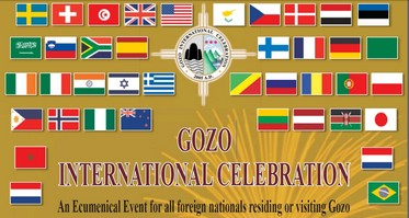 Ninth Gozo International Celebration at Qala