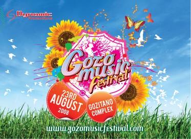 Gozo Music Festival