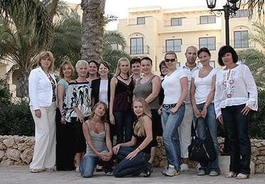 Kempinski Hotel San Lawrenz promotes Gozo as MICE destination