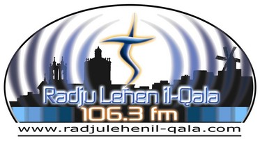 Inauguration of new Radio Lehen il-Qala studios