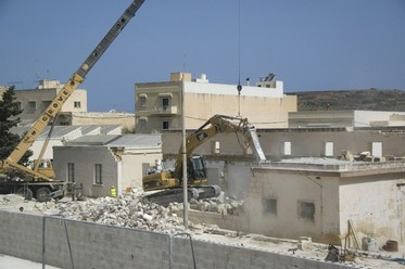 New Gozo school project in its second phase