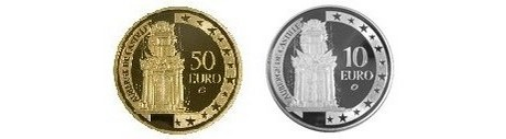Issue of first Maltese euro denominated collector coin