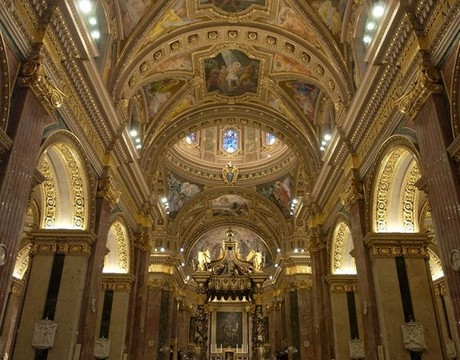 RBS Concert of Choral Music at St George's Basilica, Victoria
