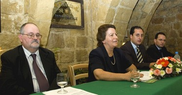 Official details of the Gozo Action Group - GAG