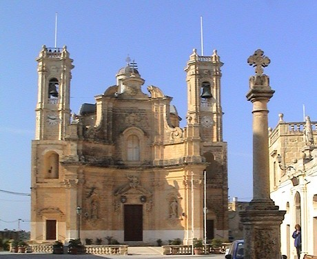 Gharb Day 2008 to be held this coming Friday