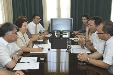 Government discuss sustainable Gozo tourism
