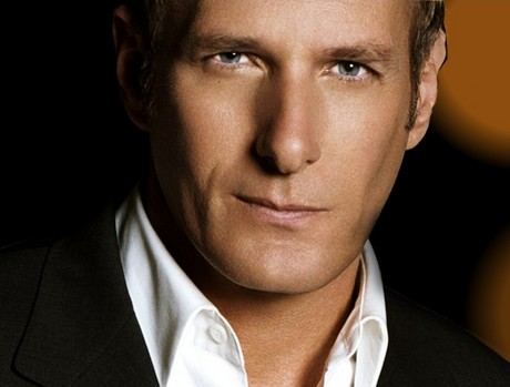Discounted tickets for Michael Bolton concert with Vodafone