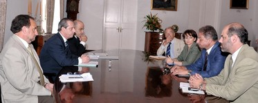 OPM meeting with FAA