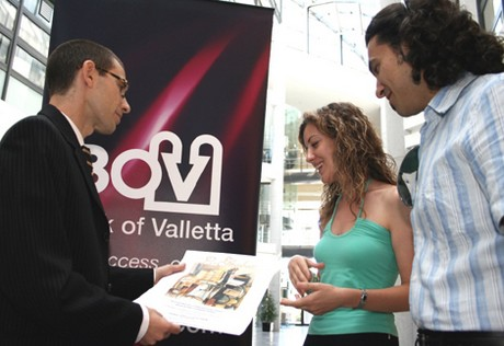 BOV supports concert of Contemporary Music and Art