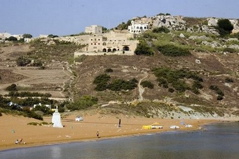 Ramla Bay saved with the revocation of planning permits