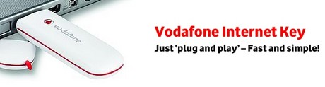 The Vodafone Liberty Plan with a 50% reduction