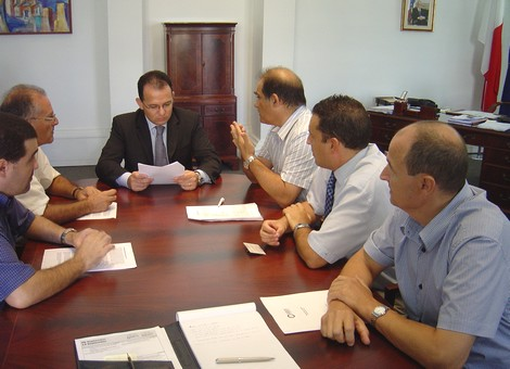 Cooperation needed for successful local councils - AD