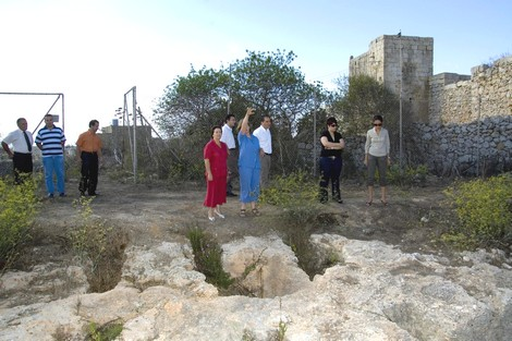 New archaeological work to throw more light on Gozo's prehistory