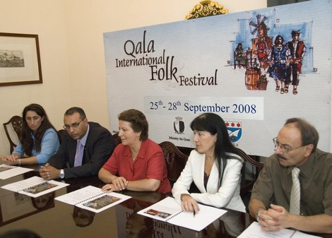 Qala International Folk Festival in its 3rd edition