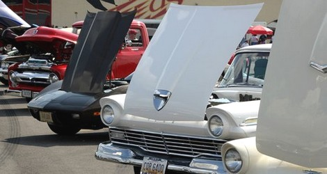 Vintage car show in Xaghra next Sunday