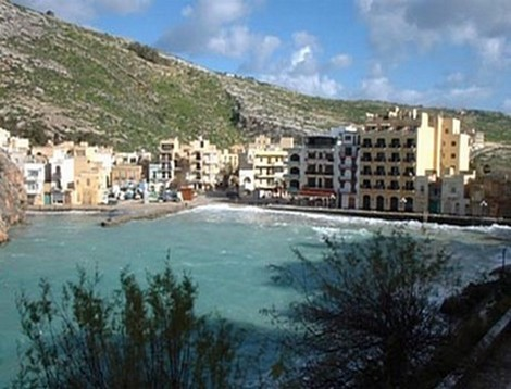 Xlendi cruise liner buoy to be laid mid-summer