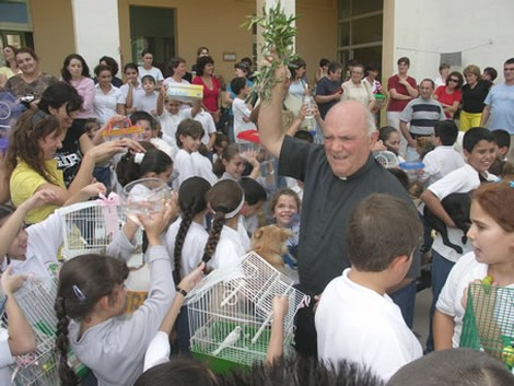 Animal awareness day celebrated in Xaghra