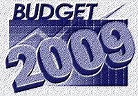 The main highlights of tonights Budget 2009