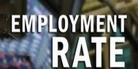 Euro area unemployment rate up to 10.0% EU27 up to 9.6%