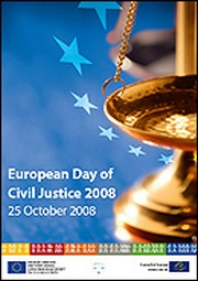 Open Day at Law Courts to mark the European Day of Civil Justice