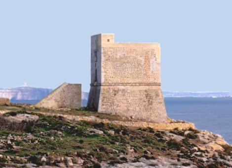 Coastal Defences of Gozo Exhibition in Victoria