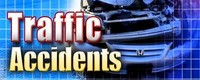 Traffic accidents decrease in 4th quarter of 2008