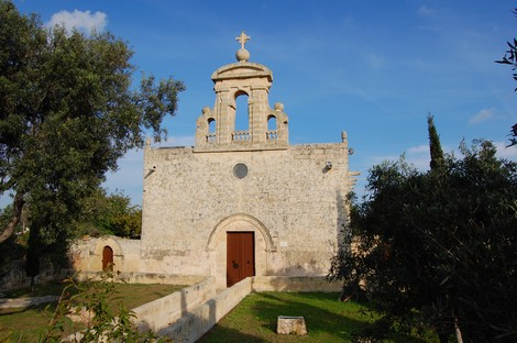 Medieval Chapels Heritage Trail in Malta